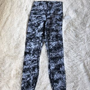 NWT Nulux Wunder Under pant